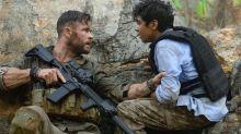 Netflix desvela por fin sus 10 mejores estrenos con 'A ciegas' y 'Tyler Rake' a la cabeza