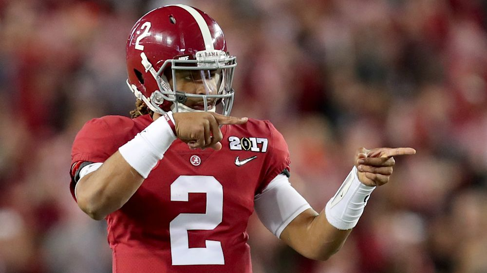 College football rankings: Alabama ranked No. 1 in preseason Coaches Poll