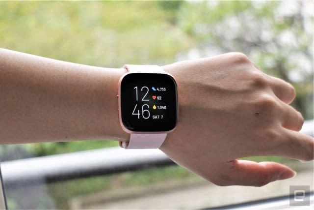 科技實驗|Fitbit 將在 app 中讓志願者參加關於穿戴裝置是否能偵測 COVID-19 的研究