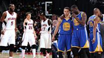 Why the Hawks and Warriors shouldn't rest