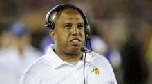 George Edwards could be headed back to the NFC North