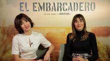 Hablamos con las estrellas de 'El Embarcadero', la nueva apuesta de los creadores de 'La casa de papel'