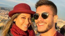 """Arthur Aguiar se declara para Mayra Cardi em aniversário: """"Ela faz falta"""""""