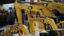 Caterpillar CEO Jim Umpleby adds chairman role