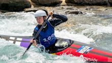 Teen makes history, US Olympic team in slalom canoe, heads to Tokyo Games