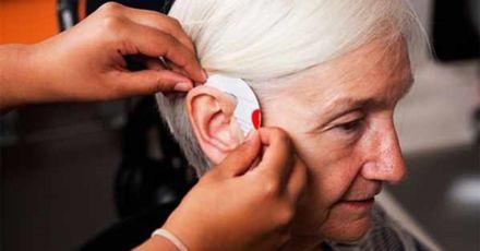 Forget Prescription Hearing Aids