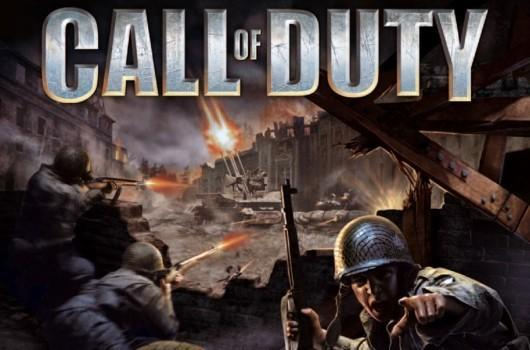 First Call of Duty's project name was 'MOH Killer'