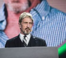 John McAfee Found Dead in Spanish Prison Cell