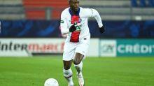 Foot - L1 - PSG - PSG: Danilo Pereira touché à un tibia contre Dijon