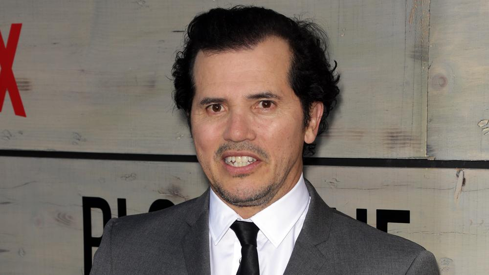 John Leguizamo: Jeff Sessions Should Never Be Attorney General (Guest ...