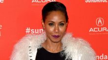 Jada Pinkett Smith Shares Photo With Whitney Houston From Her Baby Shower