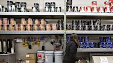 Sherwin-Williams Tumbles on Expenses From Deal With Lowe's