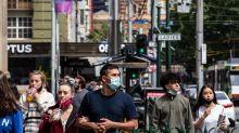 Coronavirus: Victoria reaches remarkable Covid milestone