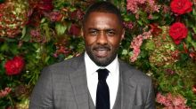 Idris Elba: #MeToo is 'only difficult if you're a man with something to hide'