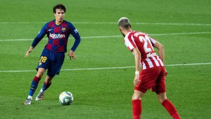 Barca-Talent aussortiert? Koeman reagiert