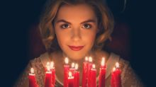 Netflix's 'Chilling Adventures of Sabrina' moves at a glacial pace
