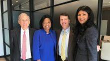 Atlanta Committee for Progress picks former WestRock CTO as successor for executive director role