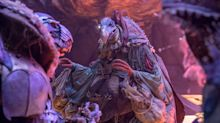 'The Dark Crystal: Age of Resistance': Watch the first trailer for Netflix's prequel series