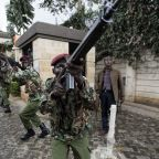 Briton among dead after militant attack on DusitD2 complex in Kenya kills at least 14 people
