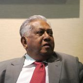 Former president S R Nathan in critical condition after stroke