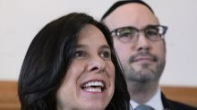 Montreal Mayor Valerie Plante faces online threats over secularism stance