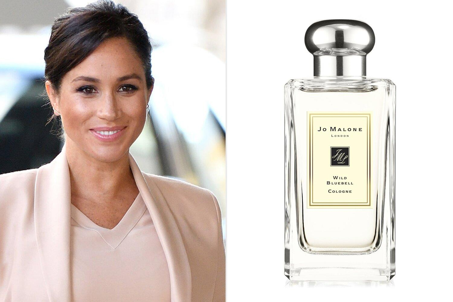 Meghan Markle Once Called This Perfume Her Signature Scent And It S At Nordstrom