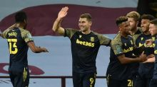 Aston Villa, Fulham knocked out of League Cup
