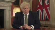 A second new strain of COVID spreads fear in Britain as Boris Johnson dithers