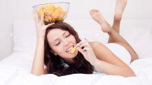 營養師Mian Chan:鬆脆食物為何咁吸引?如何吃鬆脆食物成功減肥?