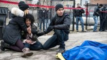 First Look: 'Chicago P.D.' Investigates Shooting of 9-Year-Old Boy