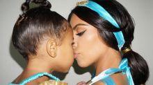 Kim Kardashian reaparece en las redes