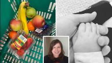 'People are able to eat': Moving photos show 'life-changing' impact of coronavirus relief payment