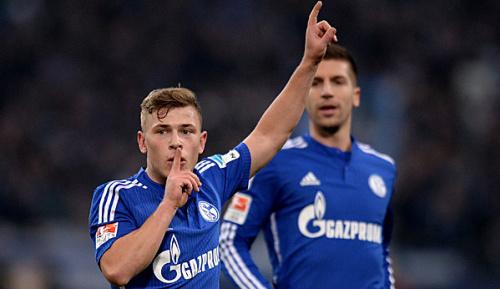 Bundesliga: Meyer stichelt gegen Großkreutz