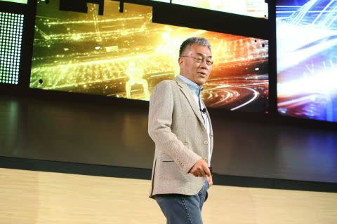 Samsung Showcases Its Latest Silicon Technologies for the Next Wave of Innovation at Annual Tech Day