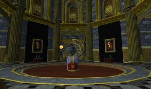 SOE makes EQII veteran rewards available to F2P players