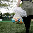 Need to Find a Last Minute Easter Egg Hunt? Here's How