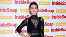Soap stars dazzle on red carpet as Coronation Street dominates Inside Soap Awards