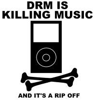 DRM: the state of disrepair