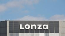 Lonza fills portfolio hole by buying Novartis drug bottling plant