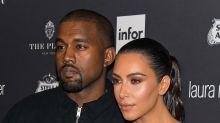 Kim Kardashian espera su tercer hijo; será a través de vientre de alquiler