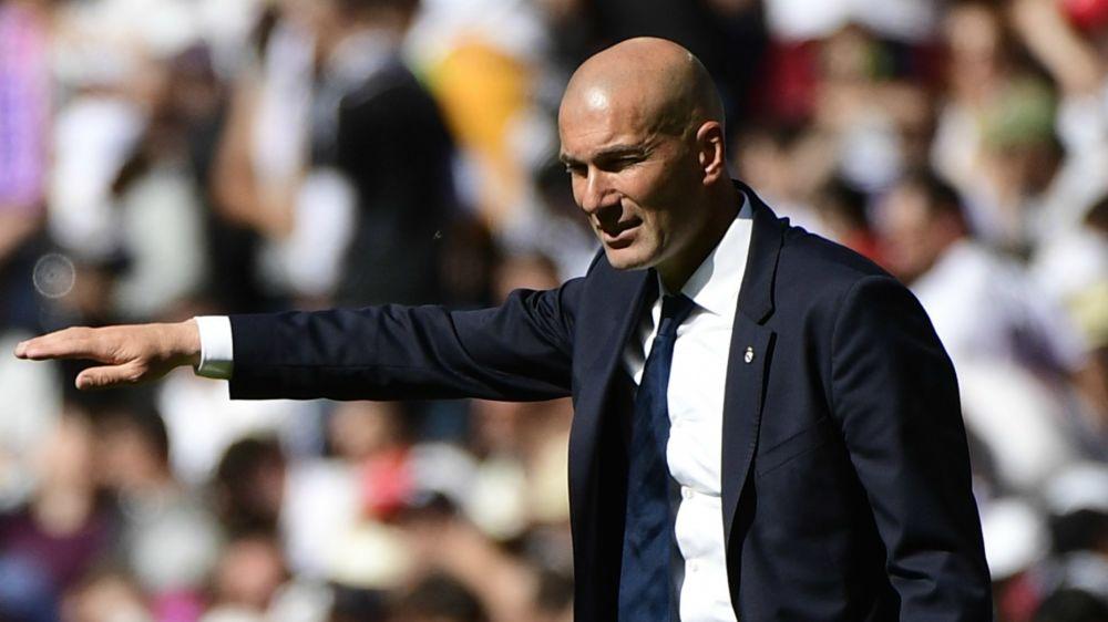 Real Madrid, Perez non ha più dubbi: Zidane sarà confermato in panchina