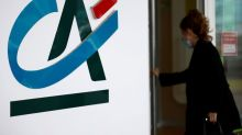France's Credit Agricole to launch a $680 million share buyback