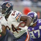 Just How Good is Jordan Howard?