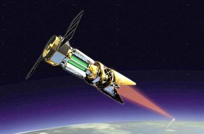Japanese scientists make breakthrough in space-based laser power