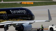 Lufthansa eyes cost cuts to return Eurowings to profit