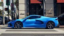 Win an already sold-out 2020 C8 Corvette Z51, escape pandemic monotony