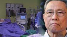 快新聞/中國抗疫專家鍾南山:「一些國家」控制不了疫情 會給世界帶來災難