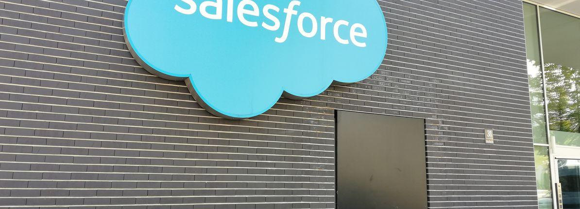 Is salesforce.com (NYSE:CRM) A Risky Investment?