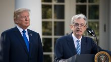 Trump implores Fed to 'feel the market' before it makes 'yet another mistake'