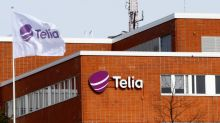 Sweden's Telia expands media business with $1 billion deal for Bonnier Broadcasting